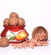 Peanut / Groundnut Laddu